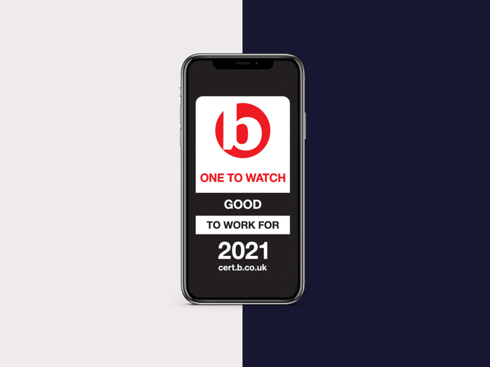 One to Watch logo
